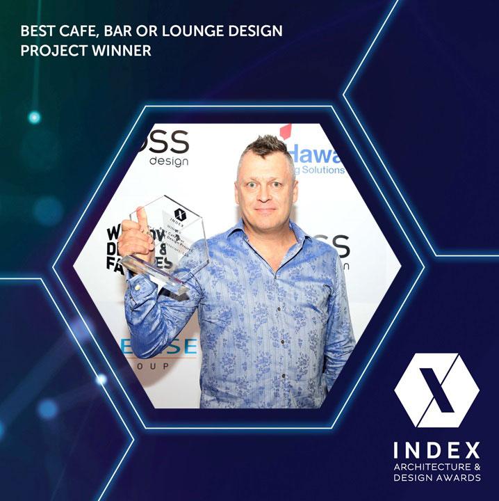 Winner Index Awards